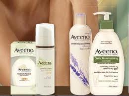I Love Aveeno